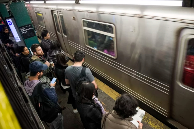 The state of the New York subway: transit experts weigh in