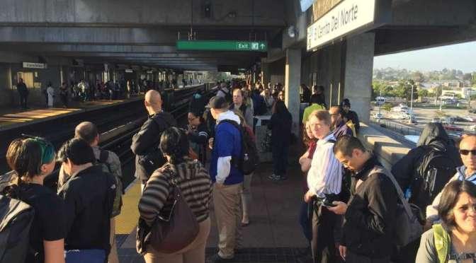 BART Is Sounding Like West-Coast NY City MTA