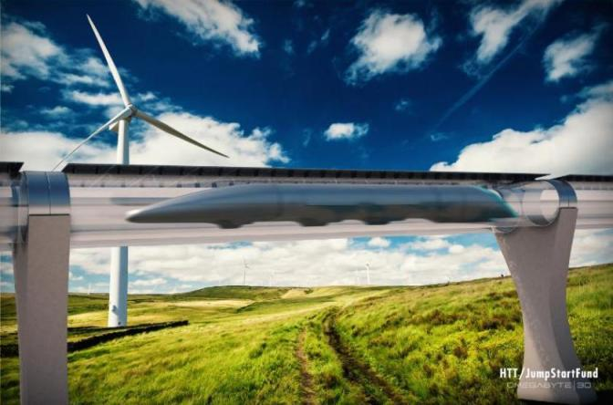 22 reasons the hyperloop and driverless cars don't mean we don't need HS2