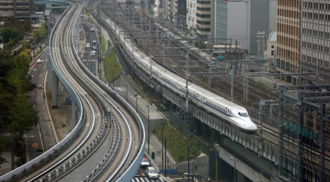 Ontario's high-speed rail plan not so far-fetched