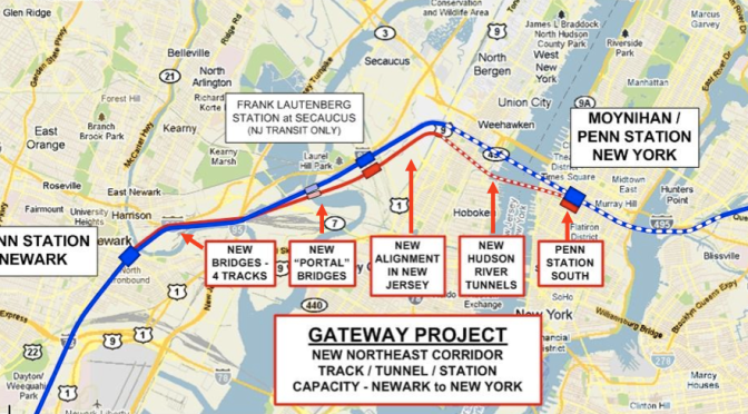 East River tunnel plan: feasible or fantasy?