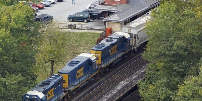 CSX Woes Hurting Shippers…Wake Up Hunter Harrison
