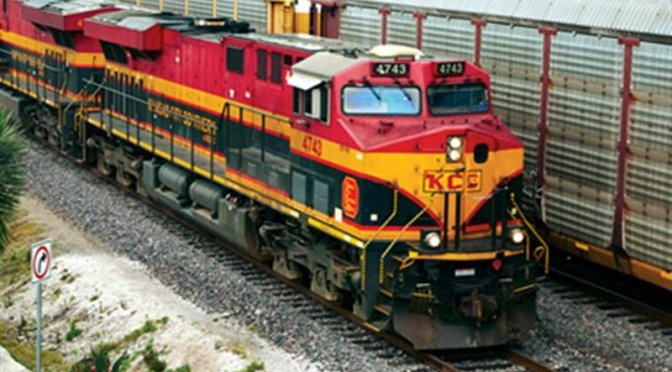 Joint US-Mexican rail facility to speed trains at Laredo