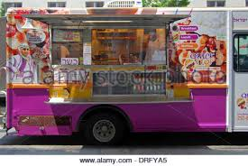 Meteoric Growth Of New York City's Mobile Food Vending Industry Sparks Legislative Action
