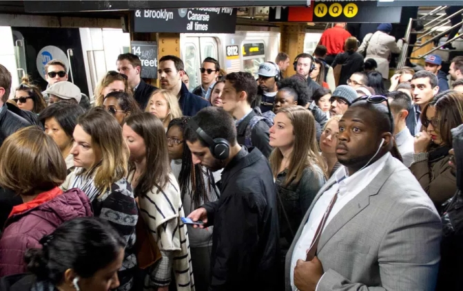 New York's Subway System Could Be a Force for Equity and Sustainability