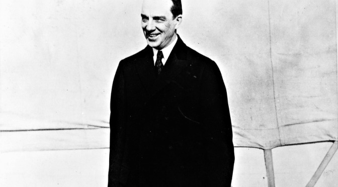 Owen D. Young