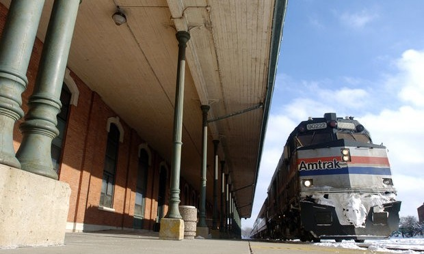 Amtrak survives funding cut, despite Marshall's vote