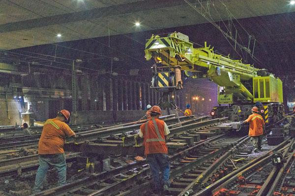 Job No. 1 for Next Governor? NJ's Transportation Infrastructure