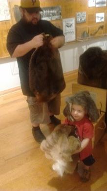 furs Allegheny RR