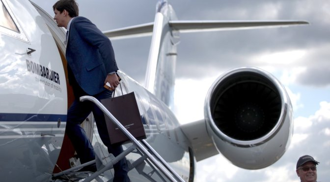 General Electric to Shut Down Its Corporate Jet Fleet