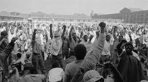 """45 Years After Legendary Attica Prison Uprising, New Book Reveals State Role in Deadly Standoff"""