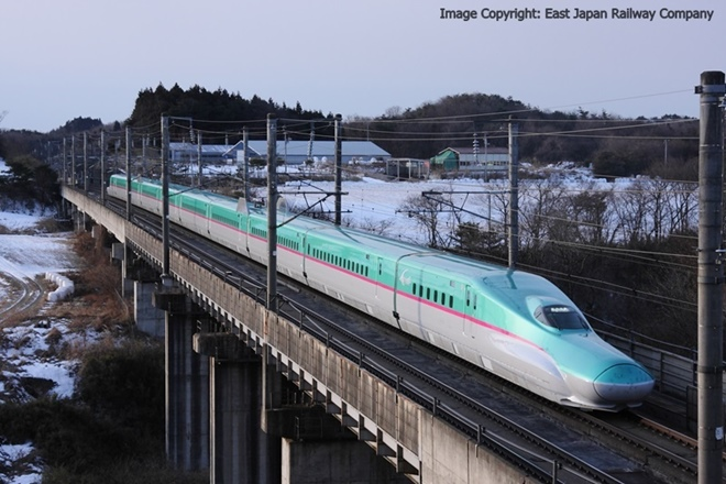Bullet train in India has multiple benefits; it's economically viable