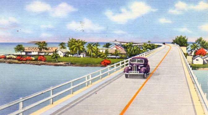 A salute to Florida's Overseas Highway