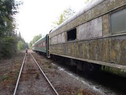 Plan to Junk Rail Cars in Adirondacks Must Be Stopped