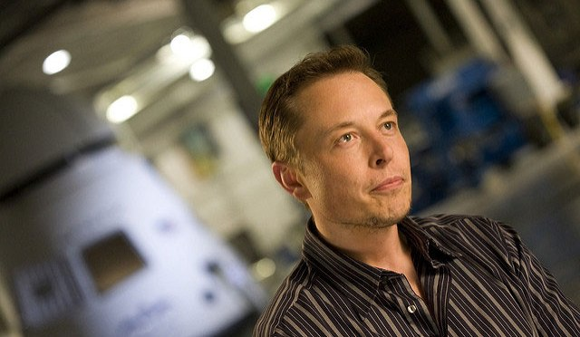 A Few Things You Probably Didn't Know About The Richest Dude In The Car Business (TSLA)
