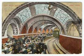 What it was like the day the NYC subway opened in 1904
