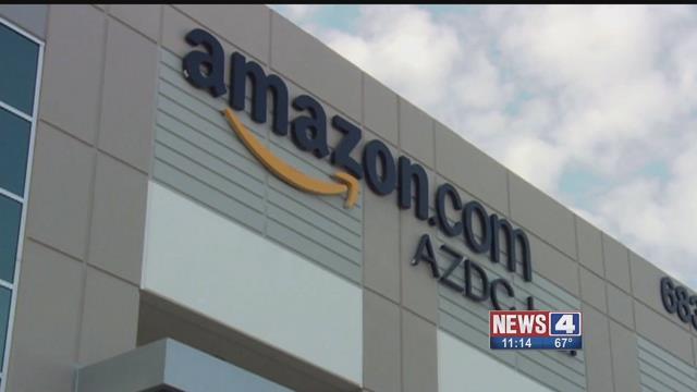 Missouri bid to land Amazon includes Hyperloop One Technology