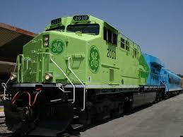 GE Locomotives Up For Sale