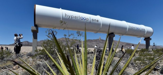 Alliance to study hyperloop transportation technology for I-70 corridor