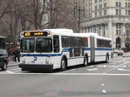 MTA Drivers, Advocates Call For All-Door Bus Entry