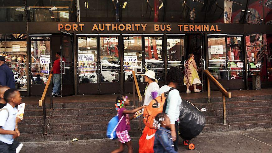 Missed opportunity for a new Port Authority bus terminal