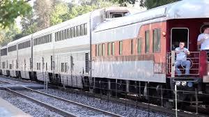 Private rail car travel will accompany some Amtrak runs
