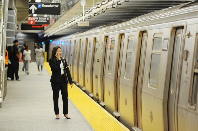 2nd Avenue Subway Scandal Shows The MTA Needs Major Reform