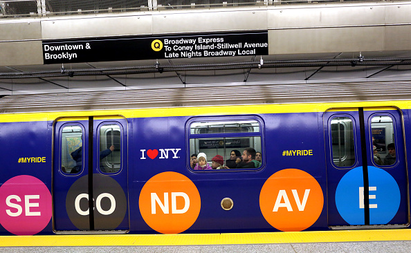 NYC Pols Want MTA to Be More Transparent About Its Spending