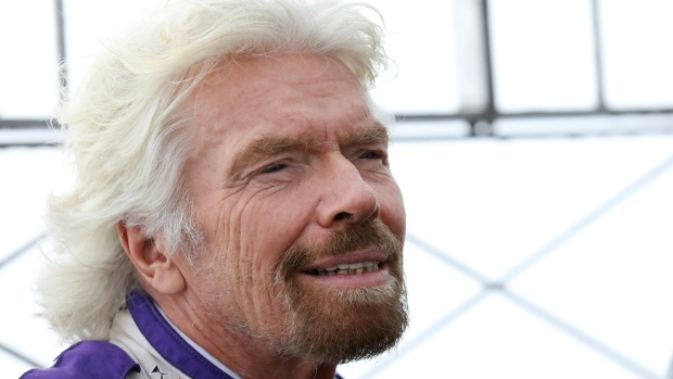 Richard Branson bets on Hyperloop One's futuristic technology