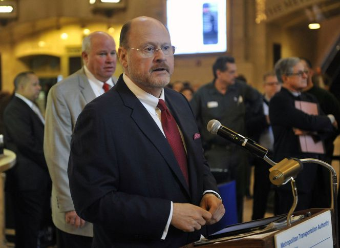 A Whole Lhota Excuses About High MTA Construction Costs