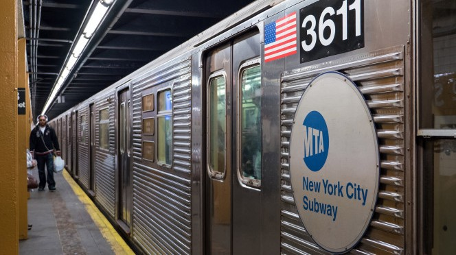 Why don't conductors realize subway announcements are impossible to hear?