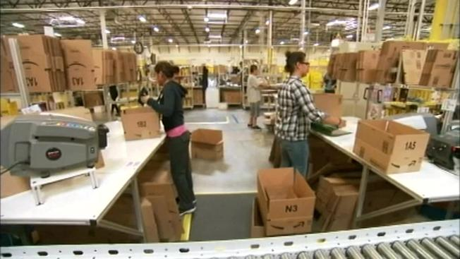 FECR, building products firm plan warehouse in Fort Lauderdale