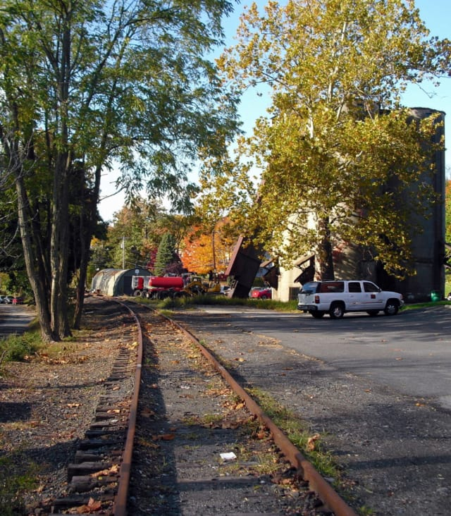 Learn About Proposed Beacon Line Rail Trail