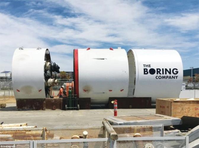 SAVVY: Travel with Hyperloop