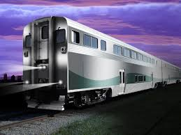 Workers to make 137 rail passenger cars in Central Valley, California