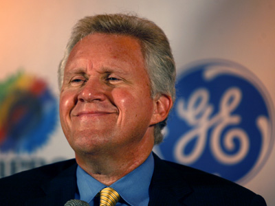 SO WHAT HAPPENED TO GENERAL ELECTRIC? PART 4