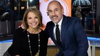 Katie Couric in 2012: Lauer 'pinches me on the ass a lot'