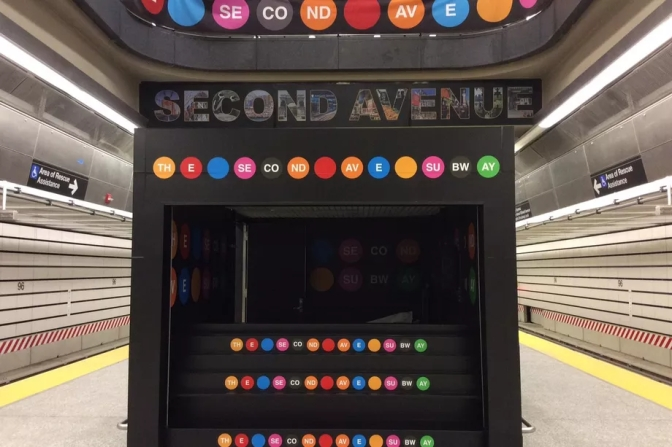 Second Avenue Subway extension to the Rockaways proposed by city council member