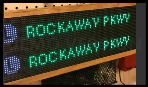 Brooklyn Startup Creates Personal Countdown Clocks For MTA Riders