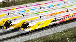 Brightline in the limelight as game-changing railway launches in the US