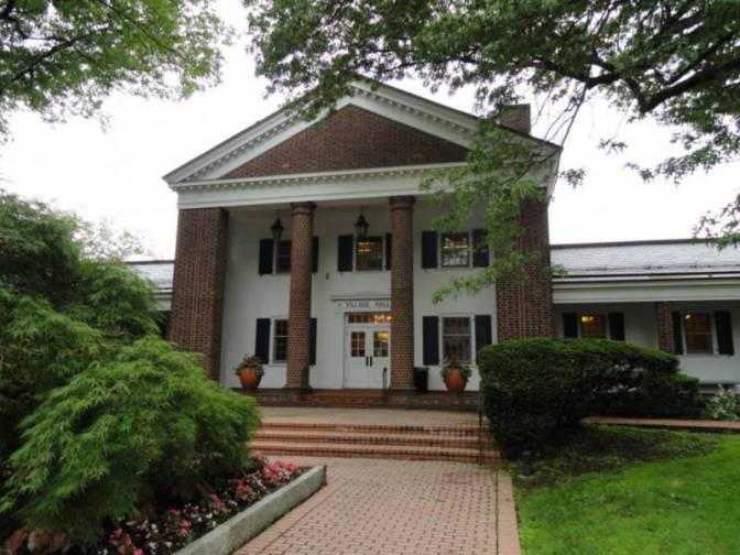 Advance Tax Payments; Composting; Scaffold Law: Bronxville Mayor