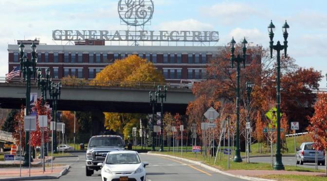 GE confirms layoffs at Schenectady