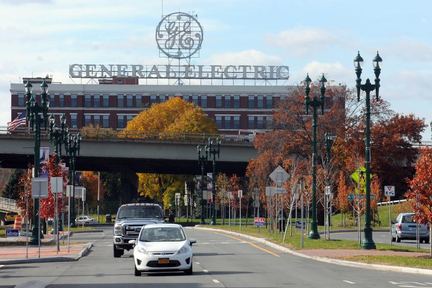 Schenectady-based GE Power to cut 12,000 jobs, but it's unclear where