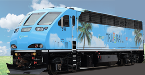 Hollywood a Possible Neighborhood Center for Planned Tri-Rail Coastal Link