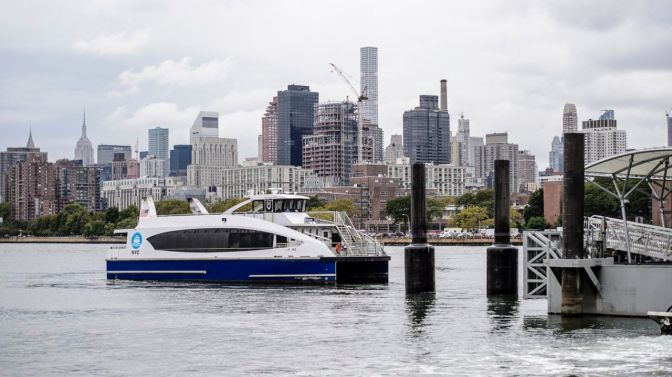 NYC transit wish list: Ferry expansion, congestion pricing, MTA subway fixes and more