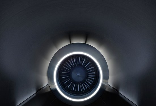 THE RACE TO BUILD THE HYPERLOOP COULD FIX BORING OLD PLANES AND TRAINS