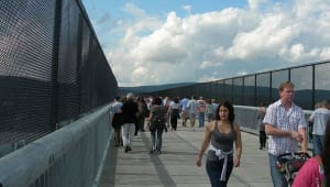 Walkway Over The Hudson Awarded $500,000 for Visitors Center