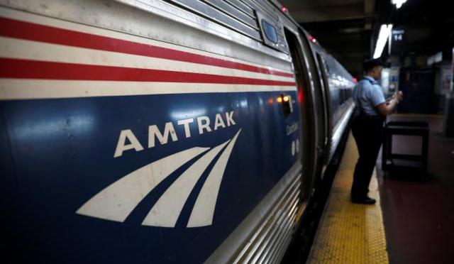3 cars on Amtrak train with 311 passengers derail, none hurt