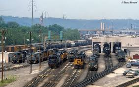 """CSX, STB and """"confusion to the enemy"""""""