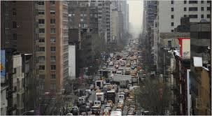 Manhattan Gridlock: Plan to Relieve It & Impact On Transit Debt